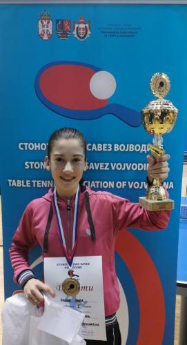 Pojedinačna prvenstva APV za kadete i seniore sezona 2019/20